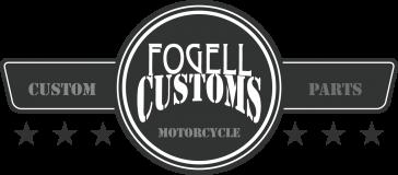 fogell-customs-logo